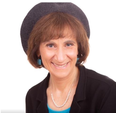 Judy Klitsner